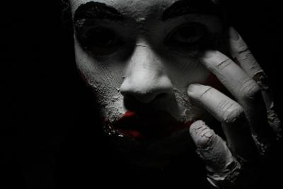 maschere-clown-458620_1280